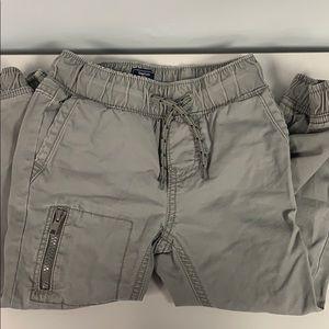 Gap kids gray pants